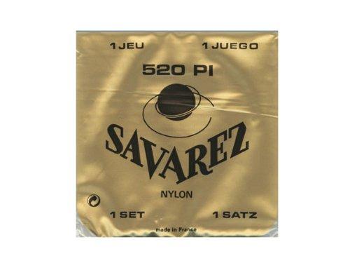 入荷中 SAVAREZ STRINGS 520PI×8セット B00ADLMC7K サバレス STRINGS フラメンコギター弦(高音弦)ピンクラベル(低音弦) サバレス B00ADLMC7K, 本庄市:b501e1a5 --- martinemoeykens.com