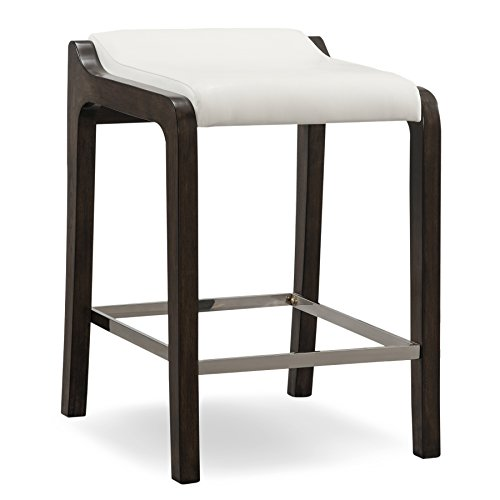 Leick 10116BP/IV Favorite Finds Counter Height Stool