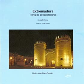 albero banda sinfónica from the album josé albero extremadura tierra
