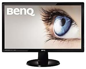 BenQ GL2450HM - Monitor de 24 pulgadas, pantalla LED, Full HD, color negro