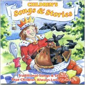 Download online Children's Songs & Stories PDF, azw (Kindle)
