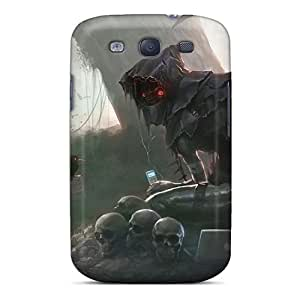 Ideal Michaelphones99 Cases Covers For Galaxy S3(death Among Us), Protective Stylish Cases