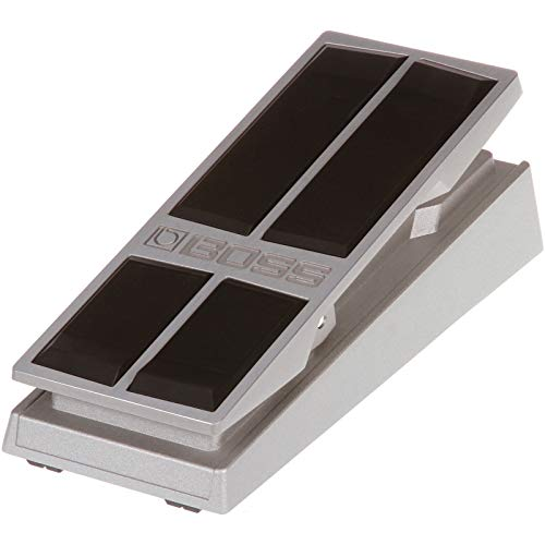 Impedance Volume Pedal - Boss FV-500H High-impedance Volume/Expression Pedal with 1 Year Free Extended Warranty