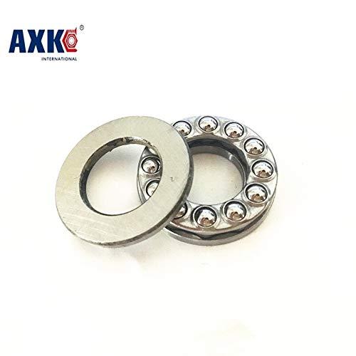 1pcs 51105 25x42x11 mm Axial Ball Thrust Bearing 3-Parts 25mm x 42mm x 11mm