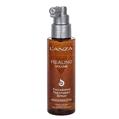 L'ANZA Healing Volume Thickening Treatment Spray, 3.4 oz.