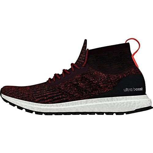 345f50431d84d adidas Ultraboost All Terrain Running Shoe - Dark Burgundy/Dark  Burgundy/Energy - Mens - 11.5