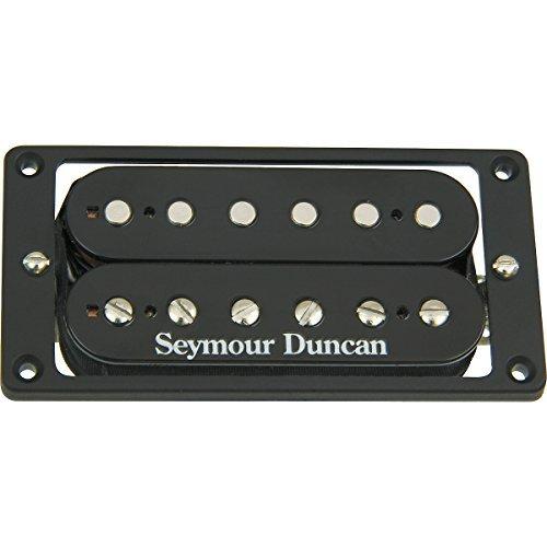 Seymour Duncan TB-5 Custom Trembucker Pickup Black [並行輸入品]   B078HX1PLZ