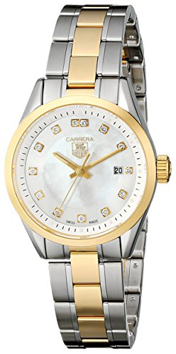 TAG-Heuer-Womens-WV1450BD0797-Carrera-Mother-of-Pearl-Dial-Watch