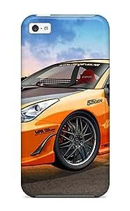 Cute Appearance Cover/tpu OsmBRPb8724qbIwA Toyota Celica 3 Case For Iphone 5c