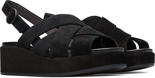 Camper Misia K200591-001 Zapatos de Vestir Mujer