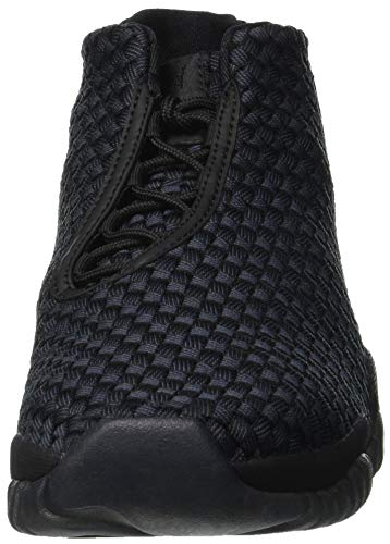 Chaussures black Future Jordan black 001 anthracite Air Nike Noir Homme metalli Basketball De BqO4wt