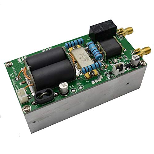 SODIAL Nuevo Minipa DIY Kits 100 W SSB Lineal Hf ...