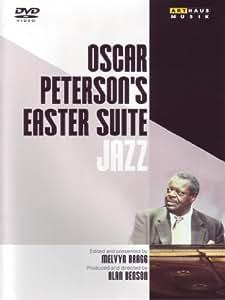 Oscar Peterson's Easter Suite