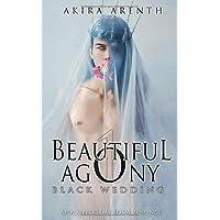 Beautiful Agony - Black Wedding: Apocalypse BDSM Gay Romance