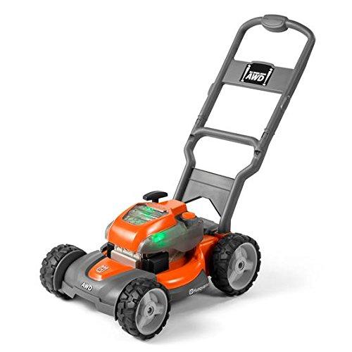 Husqvarna Spielzeug Rasenmäher mit Batterie