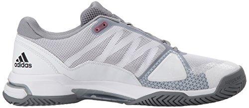 adidas Club Tennis White/Black/Grey, 10