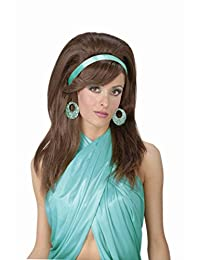 Forum Novelties Women's 60's Mod Wig