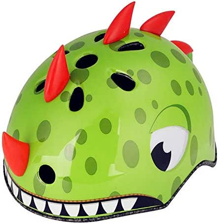 Atphfety Kids Bike Helmet Multi-Sport Helmet Cycling/Skateboard/Scooter/Skating/Roller Blading Protective Gear,from Toddler to Youth