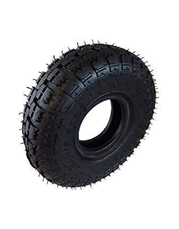 Hmparts Neumáticos 4.10/3.50- 4 Minimoto / Mini Quad / Atv