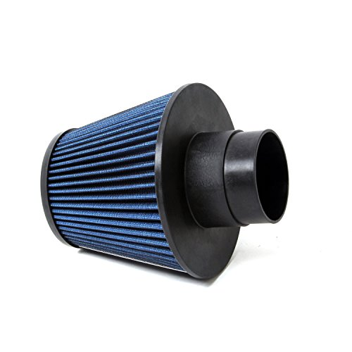 BBK 1768 Cold Air Intake System - Power Plus Series Performance Kit for Mustang GT 5.0L - Chrome Finish by BBK Performance