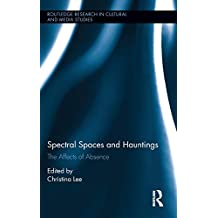 Spectral Spaces and Hauntings
