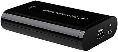 elgato Game Capture HD - Capturadora para Grabar, Compartir y Reproducir partidas de Xbox/Playstation (H.264, USB 2.0, HDMI): Amazon.es: Informática