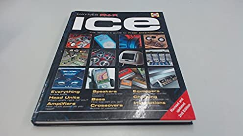 ice manual haynes max power em willmott 9781844253685 amazon rh amazon com Manual Ice Crusher Ice Maker Manual
