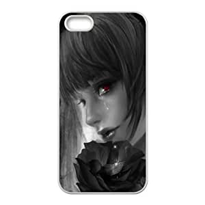 Death Note iPhone 5 5s Cell Phone Case White Present pp001-9515126