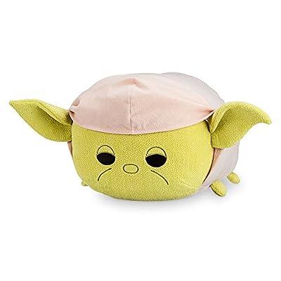 Star Wars Yoda ''Tsum Tsum'' Plush - Large - 16 Inch