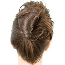 Mia French Twister-French Twist And Updo Styling Tool That Makes French Twisting Simple-Large Size For Long and/or Thick Hair-Clear Color-PATENTED