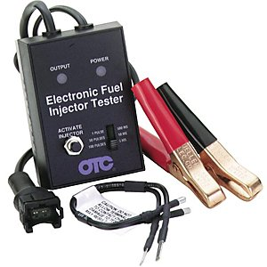 OTC 3398 Fuel Injection Pulse Tester by OTC (Image #1)