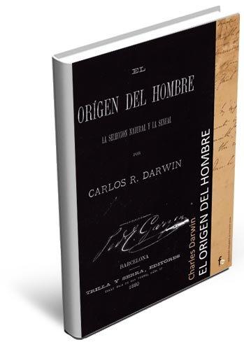 Descargar Libro Origen Del Hombre,el Charles Darwing