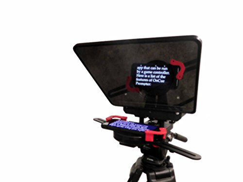 Telmax PROIPEX iPad / Android / Smartphone Universal Teleprompter by Telmax Teleprompters (Image #5)