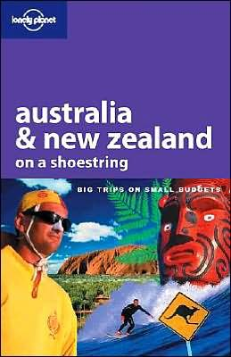 Australia & New Zealand on a Shoestring (Lonely Planet)