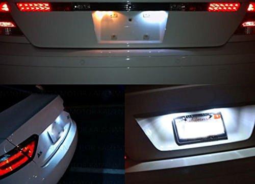 Plafoniere Universali Per Auto : Cicmod universale auto led mm lampadine siluro canbus smd