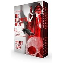 The Max Porter Box Set: Volume 2 (Max Porter Paranormal Mysteries Box Set)