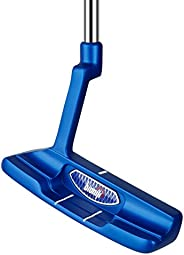 Bionik Golf Assembled 101 Blue Putter