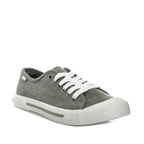Dog Sneaker Grey Topanga Grau Jumpin Rocket H00 Army Damen dtqxw6