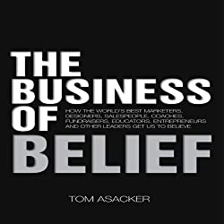 The Business of Belief