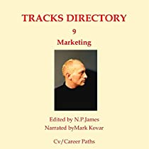 TRACKS DIRECTORY VOLUME NINE: MARKETING: WORK BANK DATA-BASE, BOOK 9