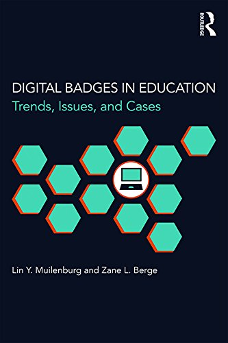 Digital Badges in Education: Trends, Issues, and (Badging System)