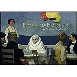 Edward Hopper:  A Book of Postcards