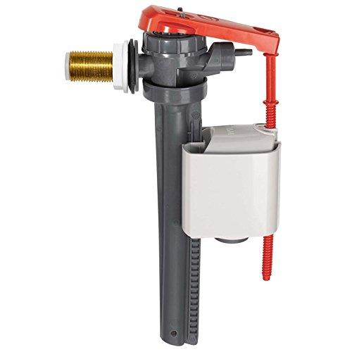 Wirquin 16300201 1/2-inch 15 mm lateral de latón entrada lateral válvula de flotador de entrada - Multicolor: Amazon.es: Bricolaje y herramientas