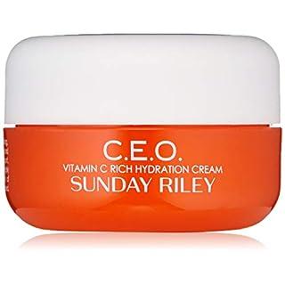 Sunday Riley C.E.O. Vitamin C Rich Hydration Cream, 0.5 Fl Oz