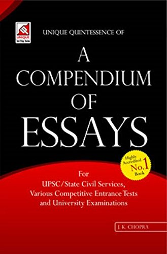 High School Reflective Essay Buy A Compendium Of Essays Book Online At Low Prices In India  A  Compendium Of Essays Reviews  Ratings  Amazonin Proposal Essay Topic Ideas also Essay On My Mother In English Buy A Compendium Of Essays Book Online At Low Prices In India  A  Sample Synthesis Essays