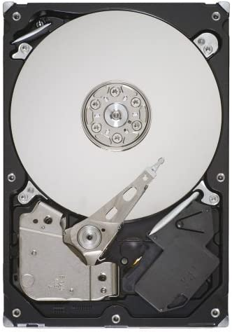 Seagate Constellation ES 500 GB 7200RPM 6 Gb//s SAS 64MB Cache 3.5 Inch Internal Bare Drive ST500NM0001