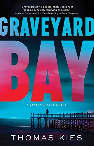 Image of Graveyard Bay (Geneva Chase Crime Reporter Mysteries)