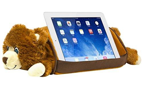 Price comparison product image LapGear Lap Pets Tablet Pillow 36105 Teddy Bear
