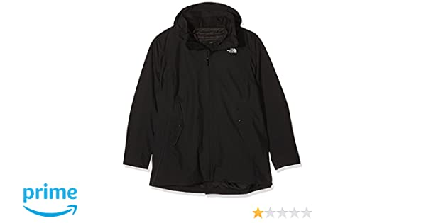 The North Face W Brownwood Triclimate Jacket Chaqueta, Mujer: Amazon.es: Deportes y aire libre
