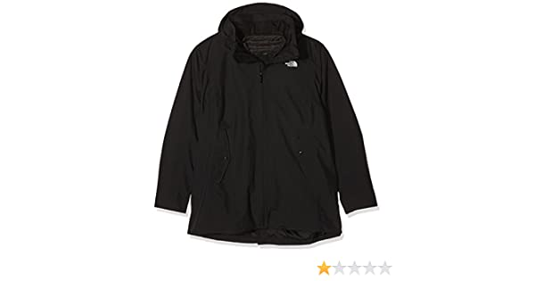 The North Face W Brownwood Triclimate Jacket Chaqueta, Mujer, Negro, XXL: Amazon.es: Deportes y aire libre
